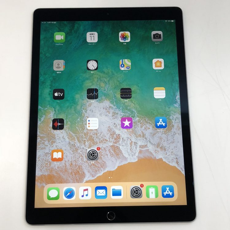 Apple アップル iPad Pro タブレット