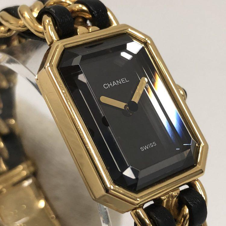 CHANEL シャネル 腕時計 プルミエール